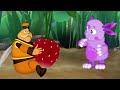 Фрагмент с средины видео - Лунтик и его друзья - 181 серия. Выдержка