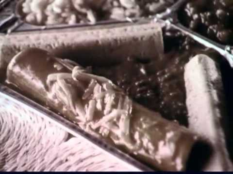 Swanson TV Dinner commercials
