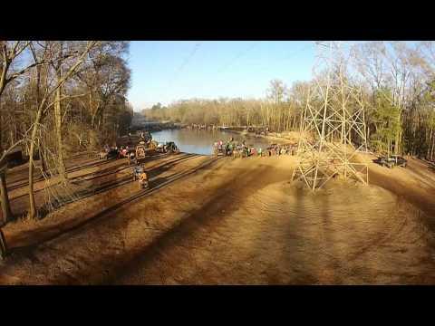 2015 River Run Muddy Gras Ride