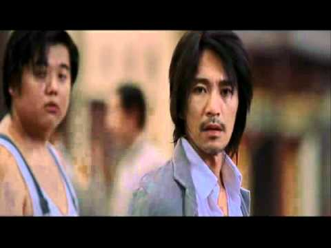 Kung Fu Hustle - The mute girl music theme -eUV4Qq7mUIM