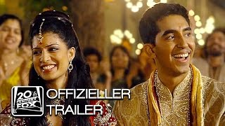 Best Exotic Marigold Hotel 2 | Offizieller Trailer #2 | Deutsch HD German