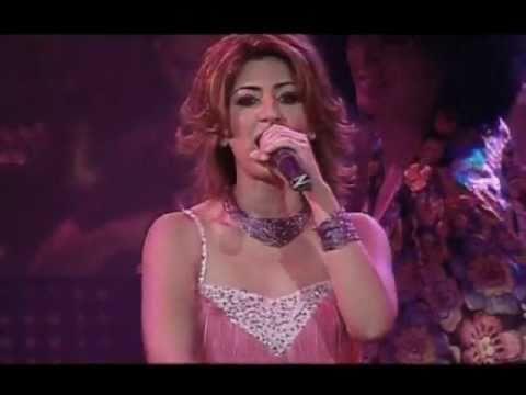 שרית חדד מיס מיוזיק - Sarit Hadad - Miss Music