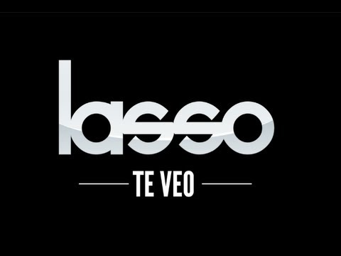 Lasso - Te Veo (Video Oficial)