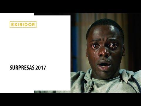 Surpresas 2017