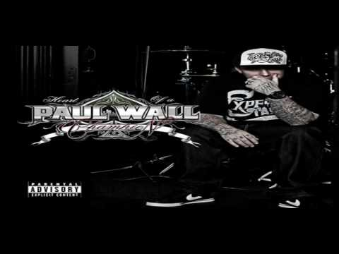 Paul Wall - Live it ( feat Yelawolf, Raekwon & Jay Electronica ) [NEW 2010]