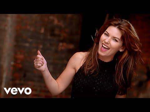 Shania Twain - Don-t Be Stupid (You Know I Love You)