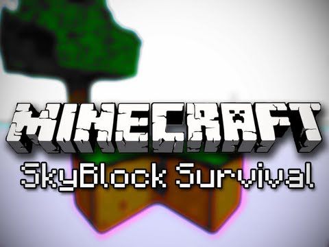 Minecraft: SkyBlock Survival Ep. 6 - Recovery