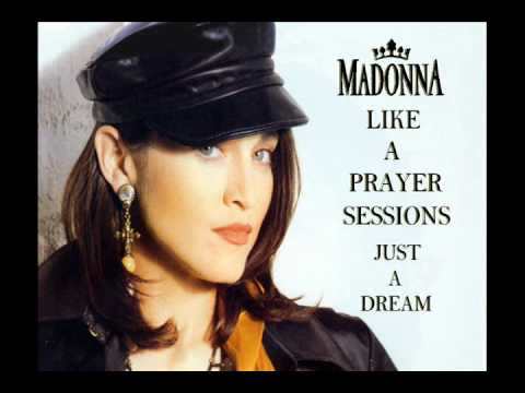 Madonna - Just A Dream (Feat Donna De Lory)