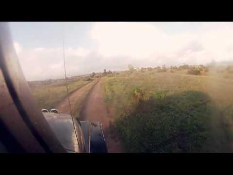 Offroad Edit - Jeep Mobbin