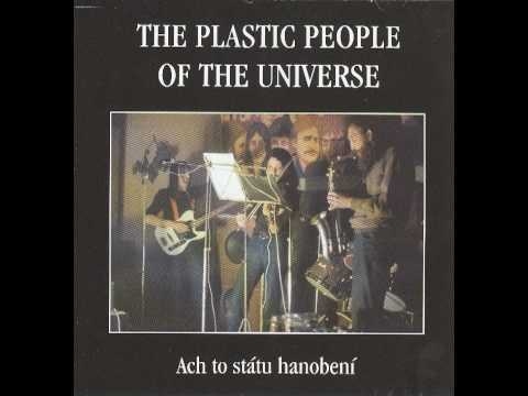 Plastic people of the Universe - Eliášův oheň