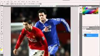 Top Four Tools To Cut Out An Image Using Photoshop CS5