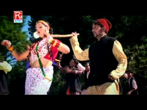 GARHWALI SONG RAMSA GORKHANI BY DHANVIR SINGH RAWAT 9917743791