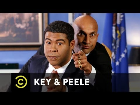 Obama's Anger Translator - Victory