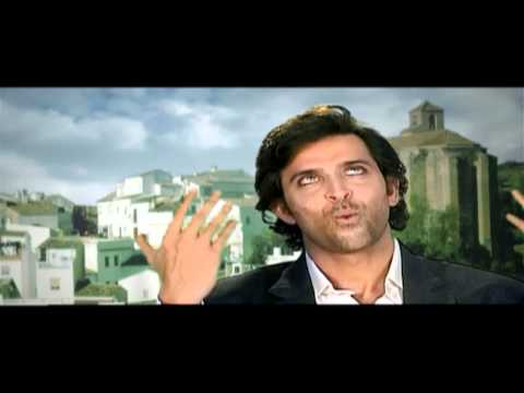 The Making Of Zindagi Na Milegi Dobara (2011)