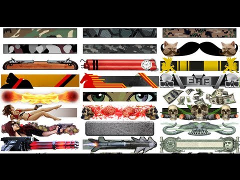 Modern Warfare 3 | Titulos y Emblemas - Como conseguirlos