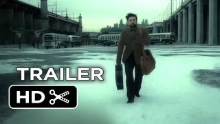 Inside Llewyn Davis Theatrical Trailer (2013) - John Goodman Movie HD