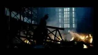 The Dark Knight Trailer (Batman 2008) TV Spot