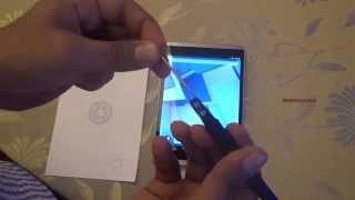 Vidéo : Test HP Pro Slate 8