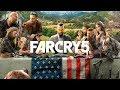 Прохождение Far Cry 5 часть 2  | Life STREAM🎮