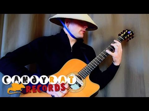 Ewan Dobson - Time 2 - Guitar