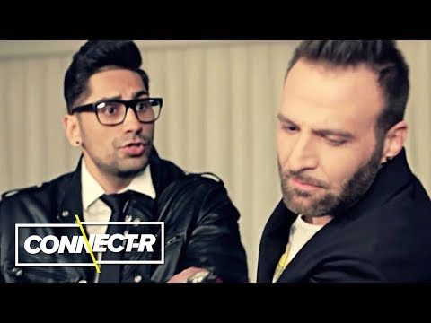 Cortes feat Connect-R - Vedeta Mea (Official Video)