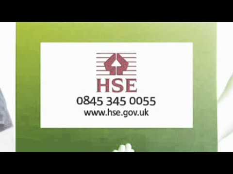 Getting Extra Help and Support - Health Risks At Work -  Film 6 of 6