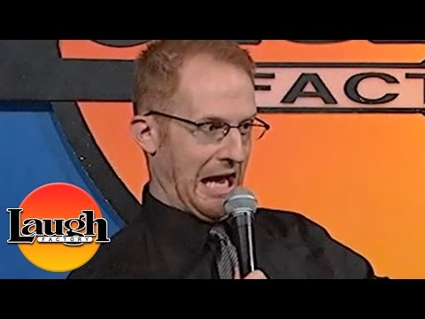 Steve Hofstetter - Kids Vs Dogs