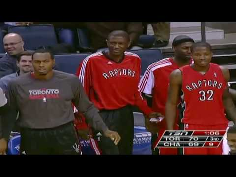 NBA Slam Dunk Contest Preview 2011 (HD)