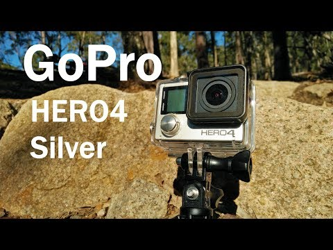 Best GoPro Hero4 Silver Settings and Setup Tips