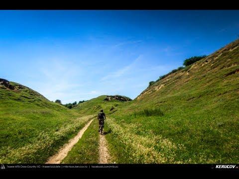 VIDEOCLIP Traseu MTB Dragos-Voda - Ivanesti - Buesti - Orboesti - Ciochina - Orezu - Crasanii de Jos - Balaciu