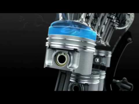 Nissan's 1.6 L DIG-T (Direct Injection Gasoline Turbo-charged) engine [US Version]