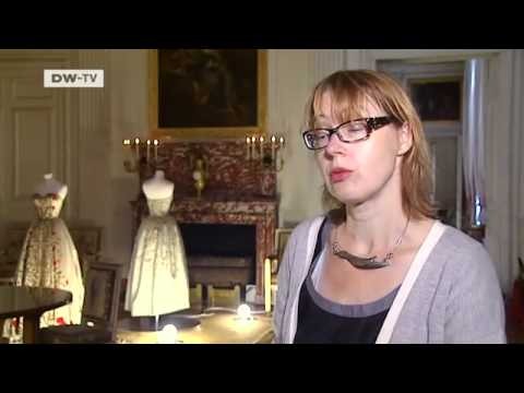 18th Century Fashion Exhibition in Versailles | euromaxx