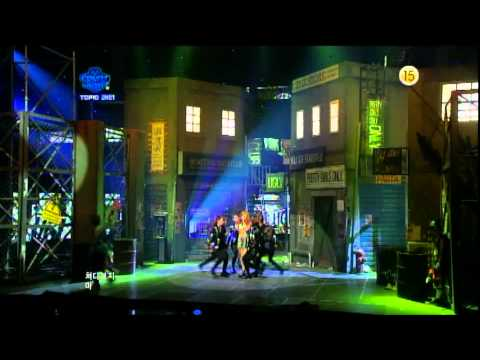 2NE1_0804_M Countdown_COMEBACK_Hate You / Ugly [HD]