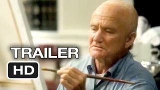 The Butler Official Trailer (2013) - Forest Whitaker, Robin Williams Movie HD