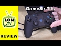 Gamesir T1s Game Controller Review - For Windows & Android
