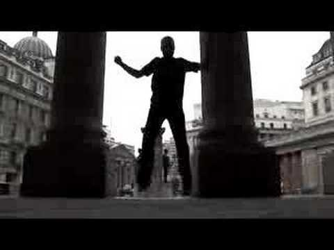 Four - Elizabeth Shepherd Trio (Official Music Video)
