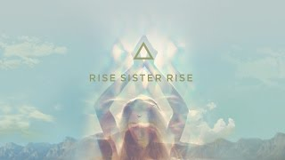 Rise Sister Rise Book Trailer