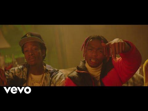 Tyla Yaweh – High Right Now Remix –  ft. Wiz Khalifa