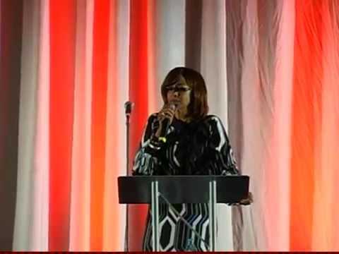 Evangelist Dorinda Clark Cole (FGBC)