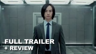 Man of Tai Chi Official Trailer + Trailer Review : Keanu Reeves directs!