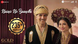 Naino Ne Baandhi | Gold