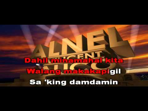 Jovit Baldivino - Dahil Mahal Kita - Lyrics and Karaoke sing with Jovit!