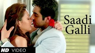 Saadi Galli Aaja Nautanki Saala Video Song