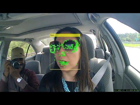 This tech can predict dangerous driver error