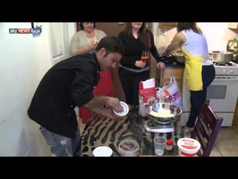 فيديو تطبيق يجمع الطهاة بمحبي الأكل