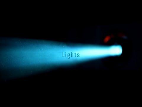 BTS 'Lights'  MV
