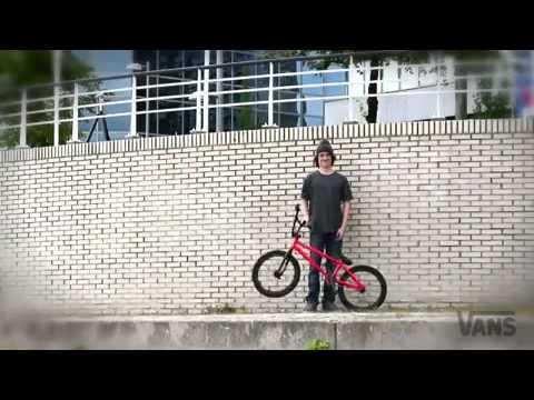 Vans Footwear - Bruno Hoffman BMX Edit -eaqHdAh_HZc