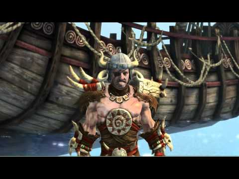 Might & Magic Heroes 6 Pirates of the Savage Sea Trailer [UK]