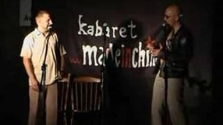 Made in China - Boguś mówi bankowy {parodia, wpadka, amatorskie nagranie}