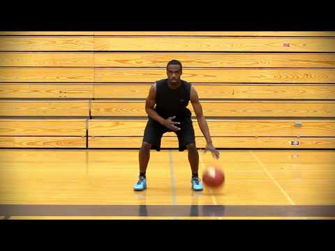 BASKETBALL DRIBBLE DRILL : The 5 & 3 Dribble Drill - Shot Science